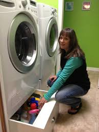 Cheap Laundry Pedestal Washer How To Build A Laundry Pedestalstand Washer Pedestal Washer