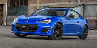 subaru brz front bumper subaru brz pricing and specs
