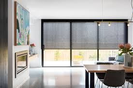 Modern Window Blinds Modern Window Blinds For Your Home