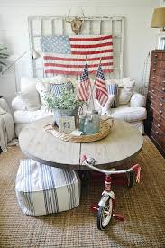 american flag home decor diy farmhouse american flag decor ideas