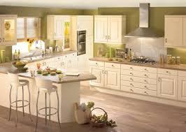 cream kitchen designs small cream kitchen ideas kitchenidease com