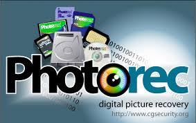 تحميل برنامج استرجاع الصور 2014 PhotoRec