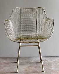 Best  Metal Chairs Ideas On Pinterest Chair Design Dining - Metal chair design