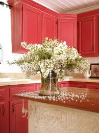 best luxury kitchen cabinets for modern kitchens inspired image round kitchen islands pictures ideas tips from hgtv give cabinets cheery update