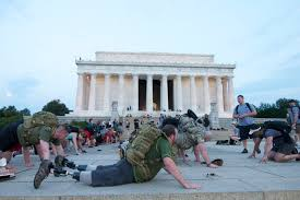 Challenge Explained The Goruck Challenge Explained Goruck News