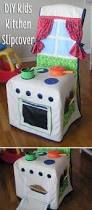 best 25 kid kitchen ideas on pinterest diy kids kitchen diy isn t this the most adorable thing you ve seen a simple diy