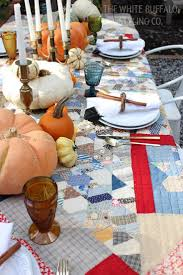halloween autumn decorations 608 best fall tables images on pinterest autumn table holiday