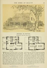 sears catalog homes floor plans 409 best floor plan images on pinterest vintage house plans