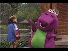 Barney And The Backyard Gang Logo Petition Hit Entertainment Barney And Friends Needs To Come
