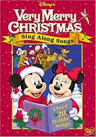 disney s sing along songs merry songs