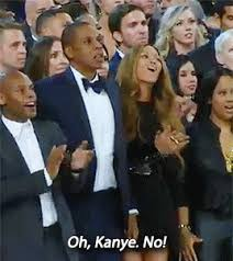Kanye And Jay Z Meme - the 19 best weirdest and most cringe worthy moments from the 2015