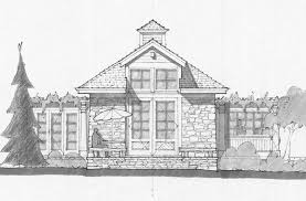 Carriage House Building Plans A Large Passion For Small Homes U2013 New Avenue