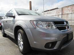Dodge Journey Grey - used dodge for sale in chicago il kingdom chevy