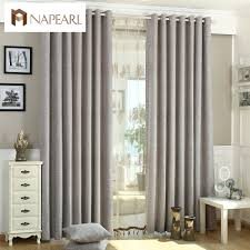 online get cheap sheer colored curtains aliexpress com alibaba