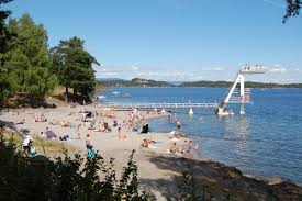 What Is Blue Flag Beach Beaches Official Travel Guide To Norway Visitnorway Com