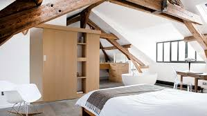 converted attic creditrestore us bedroom attic conversion oliver chabaud archiects nov15