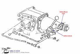 keen corvette 1954 corvette shifter rods parts parts accessories for