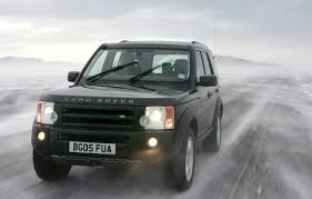 old land rover models buying used land rover discovery 3 4x4 magazine