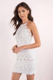 white lace dress white dress lace dress white dress bodycon dress