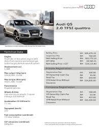 Audi Q5 6 Cylinder - q5 2 0 price headlamp automotive industry