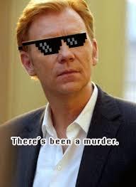 Csi Glasses Meme - image 73073 deal with it know your meme