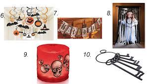 Halloween Decorations Indoor 50 Indoor Halloween Decorations Optimistic Mommy