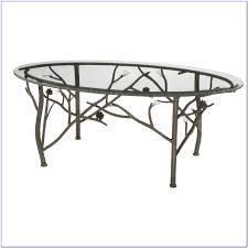 wrought iron glass coffee table australia coffee table home