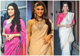how to wear saree for short height 14 pro tips for short girls