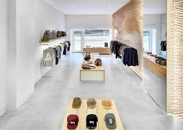 Boutique Shop Design Interior Rok Rippmann Oesterle Knauss Gmbh Projects Mrqt Boutique