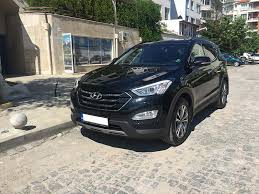 rent hyundai santa fe rent a car hyundai santa fe 4x4 automatic speedycars rent a