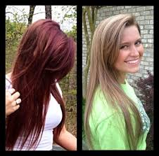 best boxed blonde hair color best box hair color for brown hair brown hairs