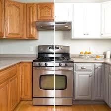 Kitchen Cabinet Refinishing Kits Rustoleum Cabinet Transformation Kits Best Cabinet Transformations