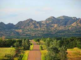 Oklahoma scenery images 8 breathtaking scenic drives in oklahoma png
