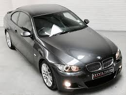 bmw 3 series 2 0 320d m sport 2dr manual for sale in manchester