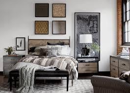 Brooklyn Bedrooms Urban Renewal Bedroom Ethan Allen