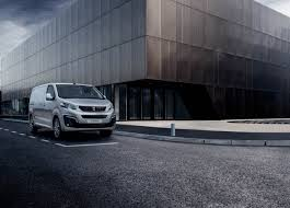 peugeot expert 2017 peugeot expert try the utility van by peugeot