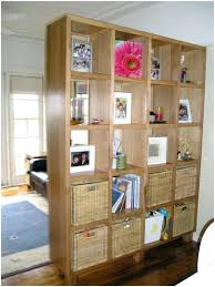 Pier One Room Divider Fancy Living Room Concept With Room Divider With Shelf Open Back