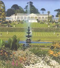 Bicton Park Botanical Gardens Bicton Park Botanical Gardens East Budleigh Chycor
