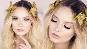 gold halloween makeup snapchat butterfly filter makeup tutorial u0026 diy mypaleskin