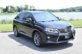 lexus rx 350 fuel type 2015 lexus rx 350 crafted line stock 7107 for sale near great