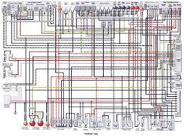 starter wiring diagram 2007 yamaha ttr 125 wiring diagrams
