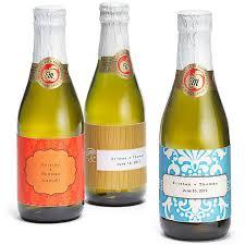 bulk sparkling cider sparkling apple cider mini bottles party favors party decor