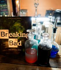 breaking bad pop up cocktail bar loved by