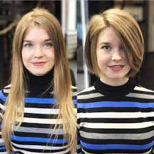 bob hairstyle ideas 10 chic short bob haircuts that balance your face shape short
