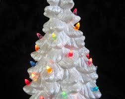 vintageamic tree lights bulbsceramic