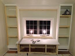 how to make a corner bookcase furniture home building built in bookcase unique photo ideas
