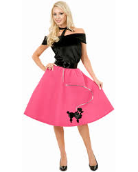 3x Size Halloween Costumes Charades Costumes Ch52132p 3x Womens Size Poodle Skirt