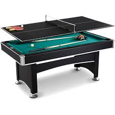 tabletop pool table toys r us barrington 6 ft arcade billiard table with table tennis top and