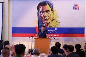 look journalists blocked in duterte s thanksgiving in cebu