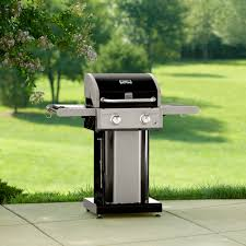 Kitchen Aid Gas Grill by Kenmore 2 Burner Outdoor Patio Grill In Black
